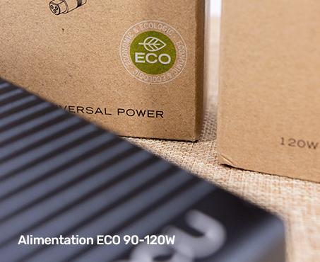 Alimentation ECO 90-120w