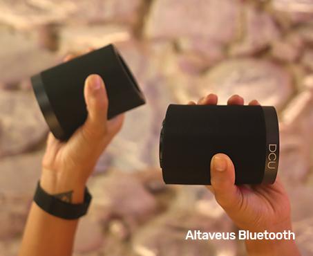 Altaveus Bluetooth