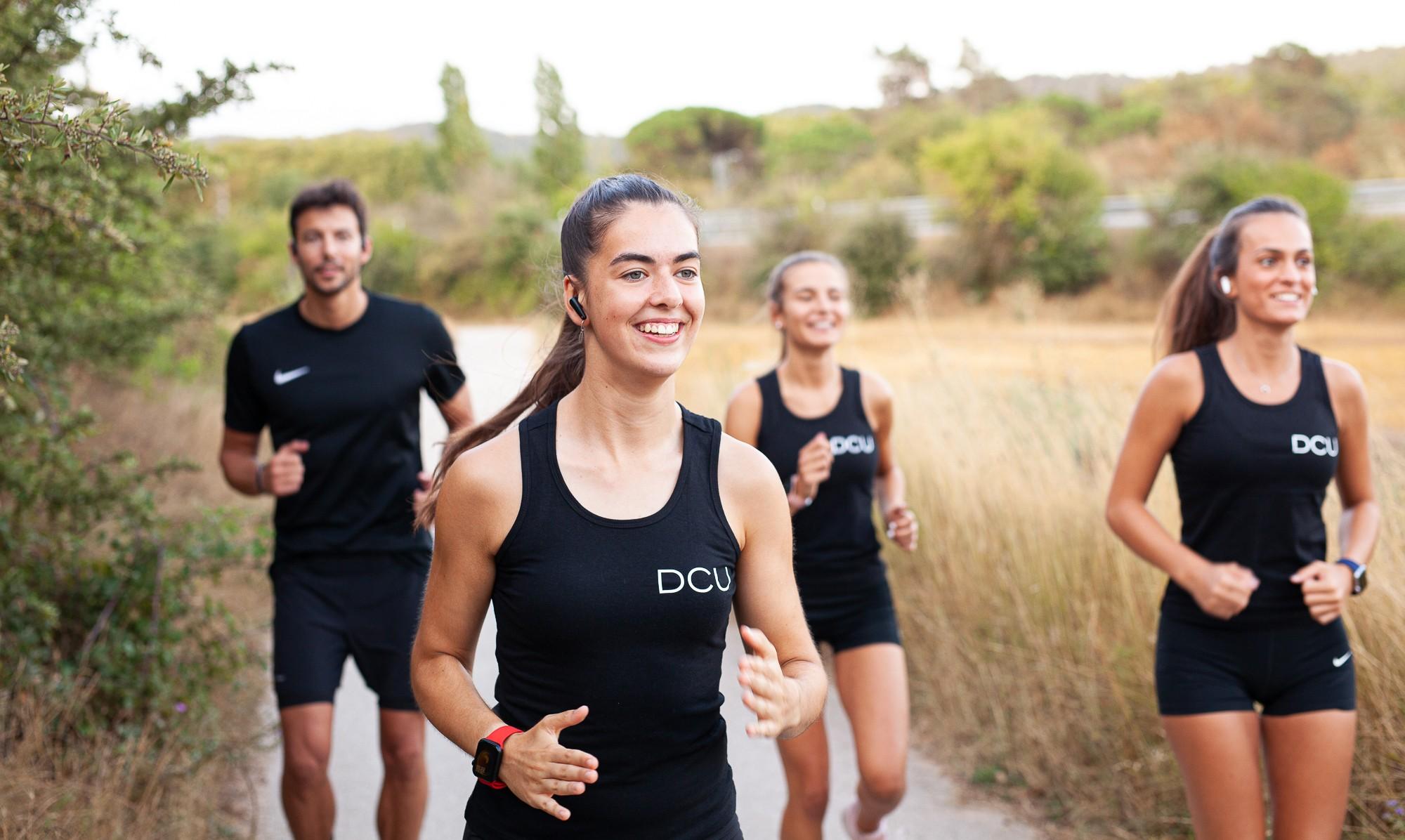 DCU entrenaments personalitzats