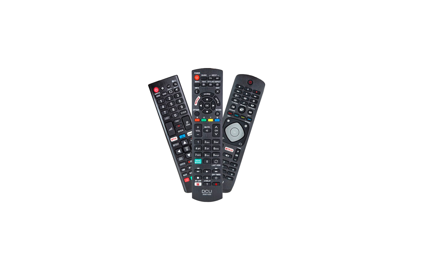 TV accessories that guarantee a very satisfying experience.